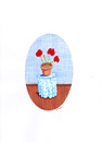 Cartoon: Illustration6 (small) by Mehmet Karaman tagged tulpen