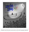 Cartoon: Morgen in Sotschi (small) by Ulli Wenzel tagged putin,homophobie,paralympics,olympische,spiele,olympia,sochi,sotschi,eröffnung