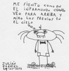 Cartoon: Quinpha 21-02-2013 (small) by Juli tagged quinpha,precios,prices,cielo,heaven,inframundo,underworld