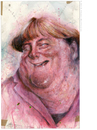 Cartoon: Merkel (small) by Hoppmann tagged merkel,angela,bundeskanzlerin,cdu,politikerin