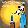 Cartoon: COW TRUTH (small) by tonyp tagged arp,us,government,deer,xmas,cats,pot,music,shivering,den,toons,wacom,dogs,animals,games,cartoons,space,dreams,ipad,camera,tonyp,chickens