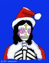 Cartoon: Mexico Style (small) by tonyp tagged arp,mexico,style,santa,xmas,arptoons
