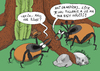 Cartoon: ... (small) by ivo tagged wow