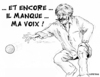 Cartoon: REGIONALES 2010 ... (small) by CHRISTIAN tagged jean,ferrat,elections