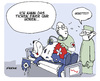 Cartoon: Gerettet! (small) by FEICKE tagged hsv,hamburg,sv,sportverein,bundesliga,relegation
