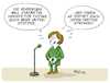 Cartoon: Klimakabinett (small) by FEICKE tagged fridays,for,future,umwelt,klima,regierung,merkel,streik,demo