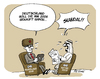 Cartoon: WM 2006 Skandal (small) by FEICKE tagged fussball,fifa,wm,weltmeisterschaft,betrug,spiegel,niersbach,beckenbauer,blatter,qatar,russia,russland,katar,vergabe,football
