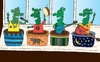 Cartoon: Rockgruppe Fensterbrett (small) by belozerov tagged fensterbrett,rockgruppe,kaktus,cactus,musik,windowsill