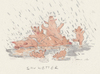 Cartoon: Sauwetter (small) by monika boos tagged sauwetter,regen,rain,pigs,fun,spaß