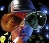 Cartoon: fear and loathing.... (small) by szomorab tagged las,vegas,johnny,depp,fear,loathing,sunglasses