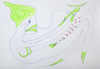 Cartoon: Jungfrau 6 (small) by mudi45 tagged politik,religion,liebe,sex,hölle,tod,paradies,islam