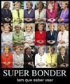 Cartoon: Super Bonder (small) by Wilmarx tagged super bonder