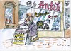 Cartoon: Retro (small) by Jan Tomaschoff tagged nationalismus,separatismus,ukraine