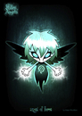 Cartoon: fallen angels - angel of force (small) by volkertoons tagged engel angel angels