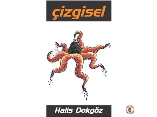 Cartoon: cizgisel karikatur kitabi (medium) by halisdokgoz tagged halis,dokgoz,karikatur,kitabi