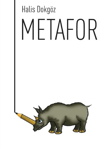 Cartoon: METAFOR Cartoon Book (medium) by halisdokgoz tagged metafor,cartoon,book,by,halis,dokgoz