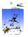 Cartoon: suicide halis dokgoz (small) by halisdokgoz tagged suicide,halis,dokgoz