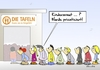 Cartoon: privatisierte Kinderarmut (small) by Marcus Gottfried tagged armut,hartz4,kinderarmut,tafel,essen,speise,armenhaus,armeinspeisung,unterstützung,arm,reich,gesellschaft,privatisiert,privatisierung,hunger,satt,freude,marcus,gottfried,cartoon,karikatur