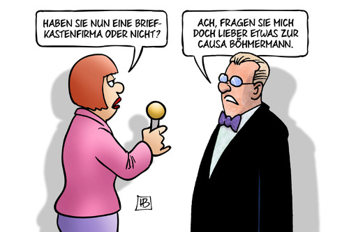 Cartoon: Causa Böhmermann (medium) by Harm Bengen tagged briefkastenfirma,steuerflucht,steuerhinterziehung,betrug,panama,papers,leaks,interview,causa,böhmermann,satire,schmähkritik,erdogan,justiz,kunstfreiheit,meinungsfreiheit,harm,bengen,cartoon,karikatur,briefkastenfirma,steuerflucht,steuerhinterziehung,betrug,panama,papers,leaks,interview,causa,böhmermann,satire,schmähkritik,erdogan,justiz,kunstfreiheit,meinungsfreiheit,harm,bengen,cartoon,karikatur