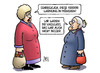 Cartoon: Münchner Terrorwarnung (small) by Harm Bengen tagged terrorwarnung,is,islamisten,münchen,bayern,feiern,silvester,neujahr,jahreswechsel,susemil,harm,bengen,cartoon,karikatur