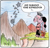 Cartoon: Smoke (small) by cizofreni tagged smoke,duman,kizilderili,indian