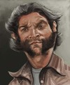 Cartoon: Wolverine (small) by jonesmac2006 tagged wolverine,caricature,art,digital