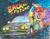 Cartoon: Back To The Future (small) by csamcram tagged backtothefuture,martinmcfly,movie