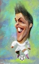 Cartoon: Cristiano Ronaldo dos Santos Ave (small) by allan mcdonald tagged futbol