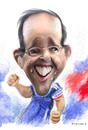Cartoon: france (small) by allan mcdonald tagged france,political
