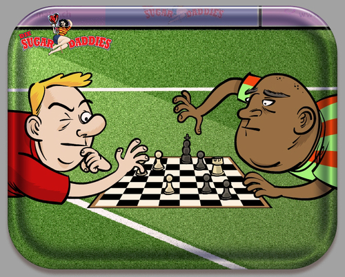 Cartoon: Das lustige Fussball ABC (medium) by ian david marsden tagged spielverlagerung,fussball,worldcup,soccer,abc,humor,flash,animation,comedy,sketch,illustration,marsden,sugardaddies,schweiz