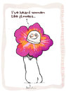Cartoon: Flowers (small) by Garrincha tagged sex