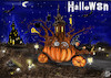 Cartoon: HALLOWEEN 2019 (small) by T-BOY tagged halloween,2019