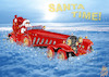 Cartoon: SANTA TIME (small) by T-BOY tagged santa,time