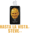 Cartoon: steve jobs (small) by gulekk tagged apple,steve,jobs