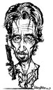 Cartoon: Al Pacino (small) by stieglitz tagged al,pacino,karikatur,caricature