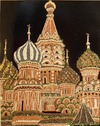 Cartoon: Moscow Red Square (small) by dkovats tagged seeds