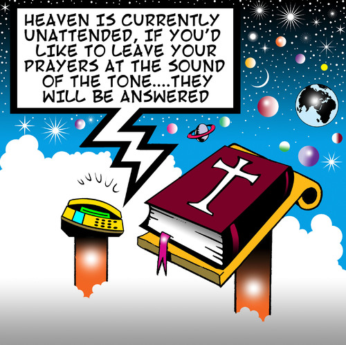 Heaven Is Unattended Yapan Toons Din Cartoon Toonpool