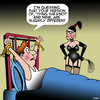 Cartoon: Dominating women (small) by toons tagged domineering,women,whips,tie,the,knot