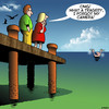 Cartoon: OMG (small) by toons tagged drowning,phone,camera,lifesaver,rescue,lifeguard,watching,helplessly