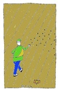 Cartoon: 10 (small) by Müller tagged profit,bauer,agriculture,geld,money,münzen,coins