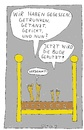 Cartoon: Im Bett 28 (small) by Müller tagged sex,imbett,putzen