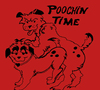 Cartoon: POOCHIN TIME (small) by Toonstalk tagged doggystyle poochin time dog love