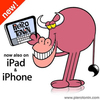 Cartoon: Piero Tonin Cartoons (small) by Piero Tonin tagged piero,tonin,cartoons,cartoon,iphone,iphones,ipad,ipads,apple,application,applications,app