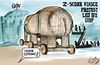 Cartoon: Trojan Elephant (small) by suren8 tagged sri,lanka