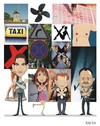 Cartoon: X Factor mentors (small) by bacsa tagged factor,mentors