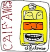 Cartoon: Caifanes El Silencio (small) by Munguia tagged caifanes,el,silencio