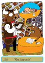 Cartoon: Res Taurante (small) by Munguia tagged restarurant,res,tauro,munguia,bull,vaca,cow,steak,meat