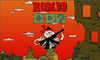 Cartoon: Rombo the Video Game (small) by Munguia tagged rombo,rambo,war,game,video,cartoon,comic,munguia,calcamunguia,costa,rica,stencyl,online,free