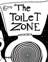 Cartoon: the toilet zone (small) by Munguia tagged twilight,zone,tv,show,toilet,spiral,hypnotized,hypno