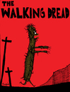 Cartoon: The Walking Dread (small) by Munguia tagged walking,dead,dread,zombies,zombie,living,bad,hair,day,myself